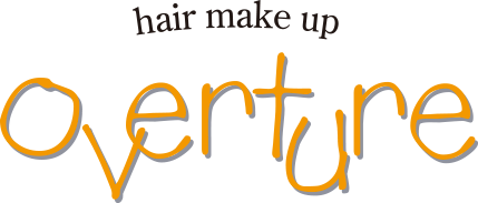 hair make up - OVERTURE